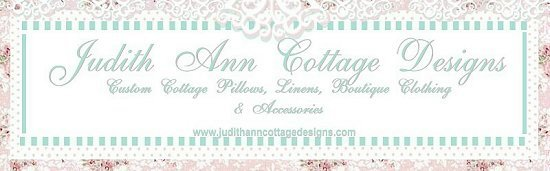 Judith Ann Cottage Designs