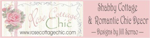 Rose Cottage Chic