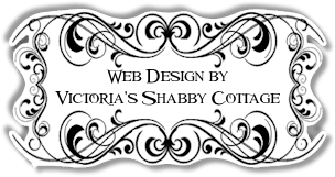 Victorias Shabby Cottage signature